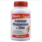 Calcio Magn-Zinc
